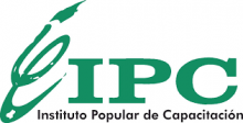 Instituto Popular de Capacitación logo