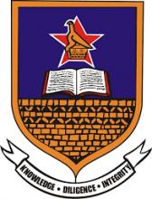 University of Zimbabwe logo