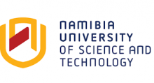 Namibia University of Science and Technology logo