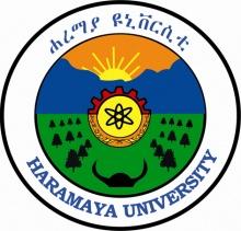 Haramaya University logo