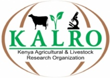Kenya Agricultural Research Institute logo