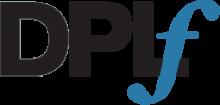 DPLF logo