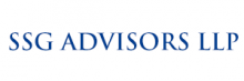 SSG Advisors LLP logo