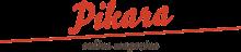 Pikara Magazine logo