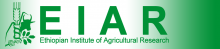 Ethiopian Institute of Agricultural Research logo