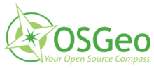 The Open Source Geospatial Foundation.