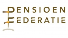 Pensioenfederatie logo