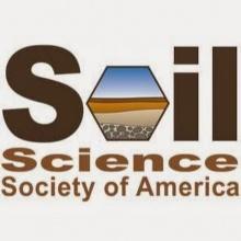 Soil Science Society of America logo