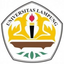 University of Lampung logo