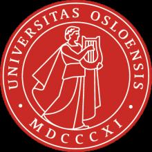university of oslo logo