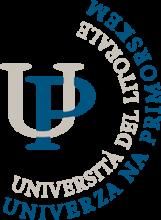 University of Primorska logo
