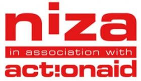 NIZA-ActionAid logo