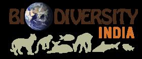 India Biodiversity Portal logo