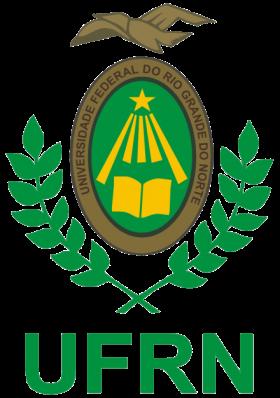 Federal University of Rio Grande do Norte logo