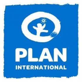 Plan International UK Ltd logo
