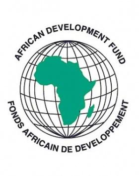 African Development Fund logo