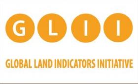 Global Land Indicator Initiative logo