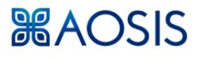 AOSIS logo