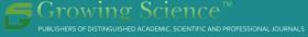 Growing Science logo