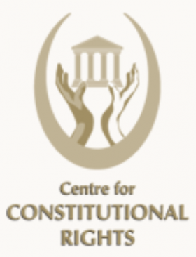 Centre For Constitutional Rights logo
