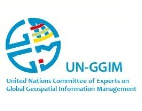 UN-GGIM logo
