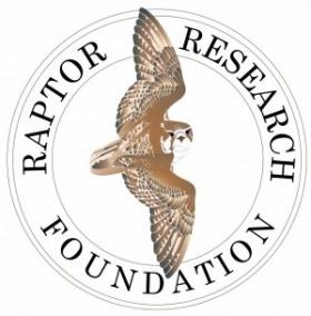 Raptor Research Foundation logo