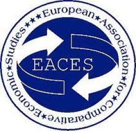 European Association for Comparative Economic Studies logo