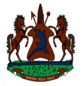 Lesotho Crest