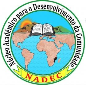 Núcleo Académico para o Desenvolvimento da Comunidade - NADEC logo