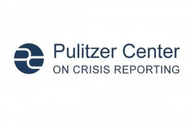 Pulitzer Center on Crisis Reporting logo