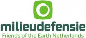 Milieudefensie logo