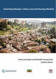 urban land and housing markets