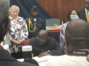 Land for all:Liberia embraces comprehensive land reform